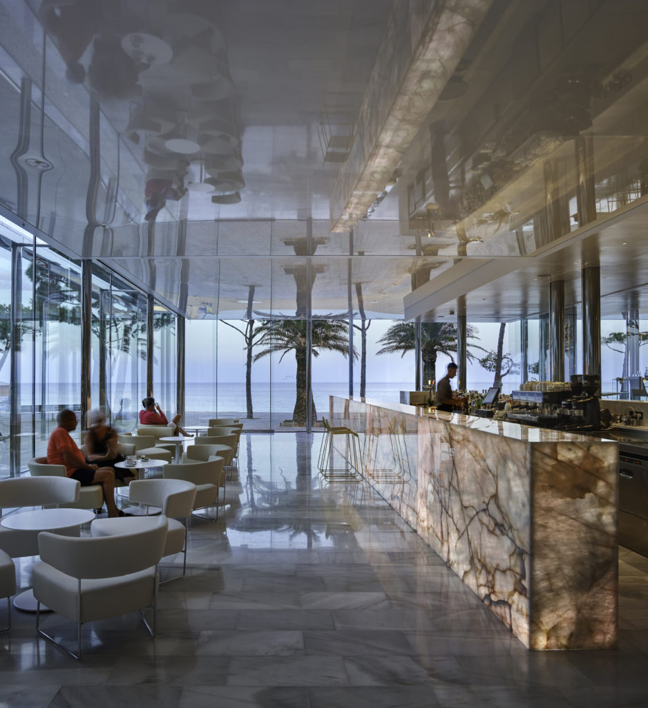 REFORMA INTEGRAL HOTEL